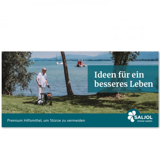 Kleines Bilderbuch Österreich