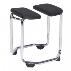Spa Shower stool Stainless steel
