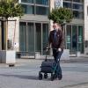 Einkaufsrollator Rollz Flex² Stützfunktion