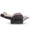 Club2 Riser Chair Beige - cut out: lying
