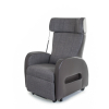 Club2 Riser Chair Gray - cut out - front view