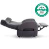 Club2 Riser Chair Grey