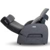 Club3 Riser Chair Gray - cut out: heart-balance-position