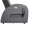 Club3 Riser Chair Gray - detail: side view