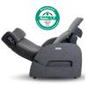 Club3 Riser Chair Grey