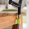 Held Complete Set - Magnetic Stick Holder - helper on the table edge