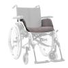 Extra Sitzkissen Grau - Extra Rollstuhlkissen