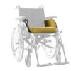 EExtra Sitzkissen Grün - Extra Rollstuhlkissen