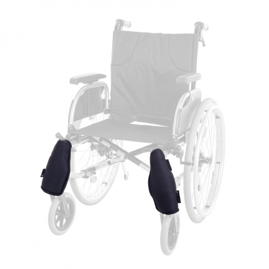 Extra triple portection gaiter - Extra Wheelchair Upholstery and cushion