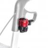 Carbon Rollator - detail: bell