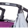 Rollz Flex Taschenhaken - Rollz Flex Einkaufsrollator