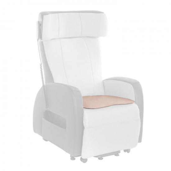 Club Riser Armchair - detail incontinence-pad