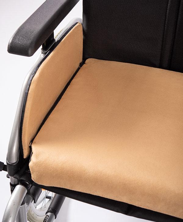 Sitzkissen Rollstuhl