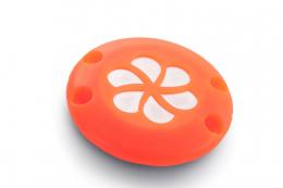 Taler Magnetic Stick Holder Orange - cut out