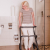Page Indoor Rollator -  rollator as a help when going to the toilet