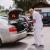 Carbon Rollator ins Auto einladen