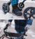 Carbon Rollator von Saljol im Winter: Richtige Bekleidung